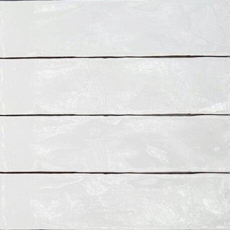 Amano subway white tile